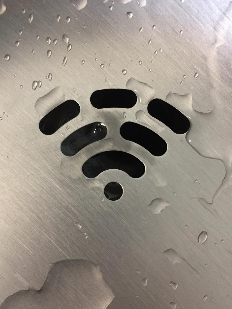 State WiFi congestion